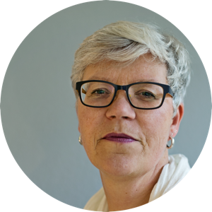 Profilbild Edda Hattebier